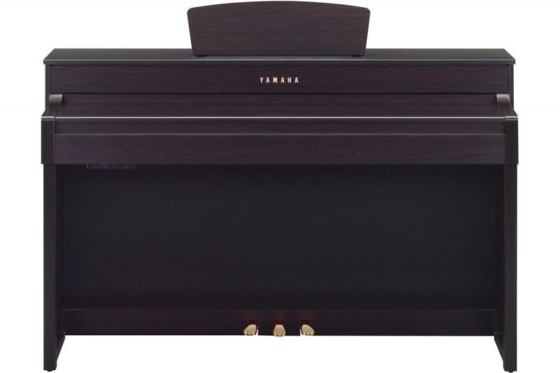 yamaha clavinova clp 535 r. Black Bedroom Furniture Sets. Home Design Ideas